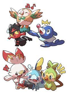 Pokemon Mew, Pokemon Comics, Cool Pokemon, Pokemon Pokemon, Pokemon Images, Pokemon Pictures, Fotos Do Pokemon, Pokemon Starters, I Love Games