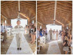 Signs for Wedding Ceremonies