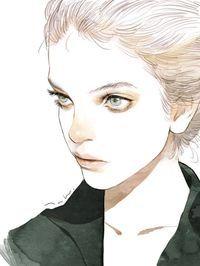 Art by Kyonghwan Kim* • Blog/Website | (www.tahraart.com)