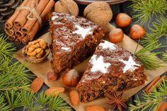 Parížske tyčinky: Dobroty ako pod snehovou perinou Desserts, Food, Tailgate Desserts, Deserts, Essen, Postres, Meals, Dessert, Yemek