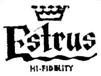Estrus Records