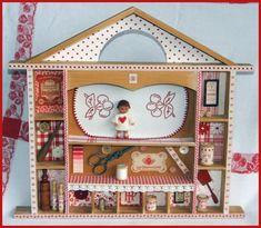 2009-05 Petite étagère rouge 1.jpg