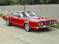 1977 Mercury Montego