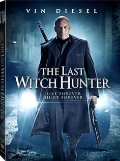 The Last Witch Hunter DVD Release Date February 2, 2016