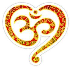 Die 44 Besten Bilder Von Spirituelle Symbole Sticker Meditation Yoga
