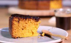 Le gâteau brésilien au nappage chocolat de Carottes de France, la recette gourmande qui va vous surprendre !
