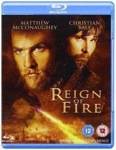 Reign of Fire 2002 Dual Audio 720p BRRip [Hindi-English] ESubs