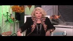 "Joan Rivers Tribute: Fashion Police ""21 Joan Ranger Salute"""