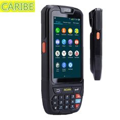 323.00$  Buy now - http://alig77.worldwells.pw/go.php?t=32547378105 - Portable wireless android pda data collector with 2D scanner,NFC 323.00$