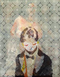 -6-  90x120 cm  mixed media  2012 Oil On Canvas, Canvas Art, Original Art, Original Paintings, Dada Art, Holi, Buy Art, Saatchi Art, Expressionism