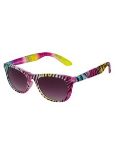 Printed Foldable Wayfarer Sunglasses | Girls Sunglasses & Cases Accessories | Shop Justice