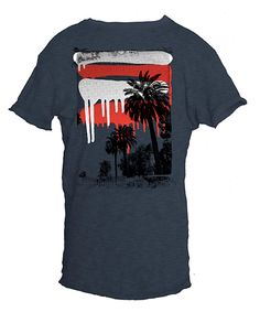 Look at this Warrior Poet Ocean Paint on Your Palms Tee - Toddler & Boys on #zulily today!