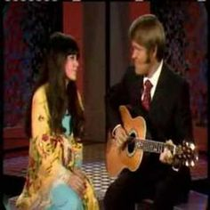 ▶ Carolina On My Mind ~ Linda Ronstadt and Glen Campbell- YouTube