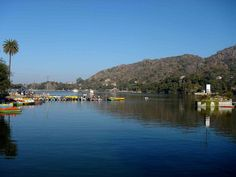 Mount Abu-A Scenic Vista in The Middle Of Desert #MountAbu #India