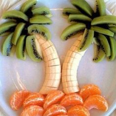 Healthy and cute! Great for a party or just a snack.