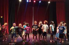 Jungle Book Kids Jet City Improv Seattle, WA #Kids #Events