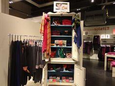 Shop : RACKSTORE @ Belgium