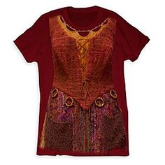72f6033971 Mary Tee for Women - Hocus Pocus - Limited Release