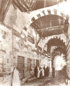 Historical Pictures, Old Photos, Black And White, Abstract, Artwork, Painting, Style, Syria, Old Pictures