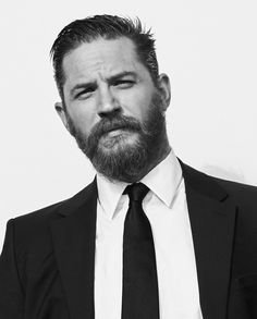 tom hardy variations — Tom in Esquire UK| Photographs by Greg Williams...