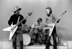 early ZZTop