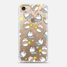 Casetify iPhone 7 Snap Case - Caticorns