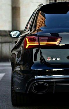 The Audi is the sportiest model of the favored Audi a better center class automobile from the German automobile producer Audi. The Audi should compete with the BMW and Mercedes-Benz E-Class[. Rs6 Audi, Allroad Audi, Audi Kombi, Volkswagen, Bmw M5, Audi Wagon, Carros Audi, Audi A6 Avant, Porsche 918 Spyder