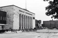 Berlin - Ostbahnof June 1985