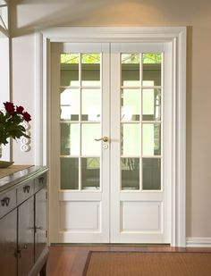 Glass Door Designs For Living Room Beauteous Adding Architectural Interest A Gallery Of Interior French Door Decorating Inspiration