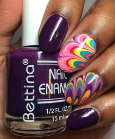 Polish is Believe by Bettina