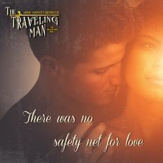 Review + Giveaway: The Traveling Man by Jane Harvey-Berrick