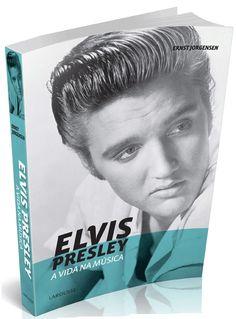 """TCB - Elvis: LIVRO """"ELVIS PRESLEY - A VIDA NA MÚSICA"""" É LANÇADO..."""
