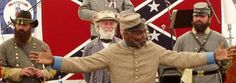 The True South Through My Eyes - HK Edgerton (WATCH THIS VIDEO)!!!