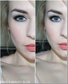 modern 60s makeup