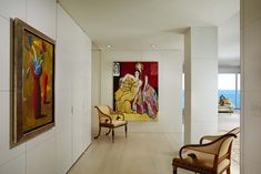 Geoffrey Bradfield | Luxury Interior Design | The Breakers