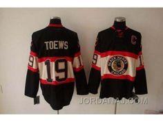 http://www.jordanaj.com/nhl-chicago-blackhawks-19-toews-blacknew-third-jersey.html NHL CHICAGO BLACKHAWKS #19 TOEWS BLACK[NEW THIRD JERSEY] Only $35.00 , Free Shipping!