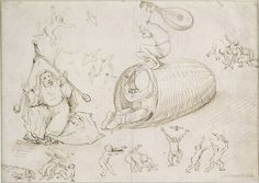 Beehive and witches is one of artworks by Hieronymus Bosch. Artwork analysis, large resolution images, user comments, interesting facts and much more. Hieronymus Bosch, Equine Art, Wassily Kandinsky, Pencil Portrait, Surreal Art, Vincent Van Gogh, Abstract Landscape, Art Forms, Les Oeuvres