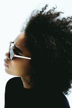 Natural hair Rules! #Natural