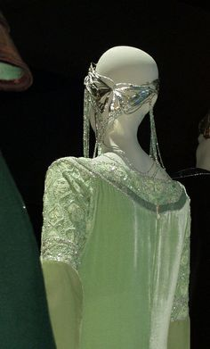 Arwen Green Dress   will not be making an exact reproduction. The Eowyn Green Gown was ...