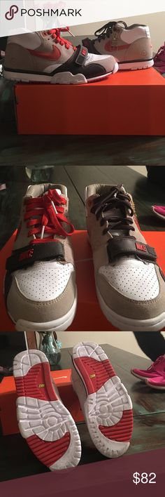 nike air trainer 1 sp VNDS with replacement box Nike Shoes Sneakers