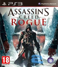 Assassins Creed Rogue 2014 PS3 Game Free Download Download PC Game-Compressed Game-Full Version Game Cracked Games