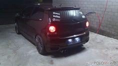 Polo 9n3 Bronze Edition