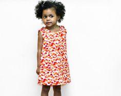 Sewn Natural handmade dresses. Cuteness!