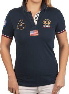 La Martina ® Women Poloshirt US