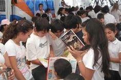 Cuatro ciudades chaqueñas tendrán su Feria del Libro Infantil y Juvenil. Aula y Saber - Chaco Día por Día ·