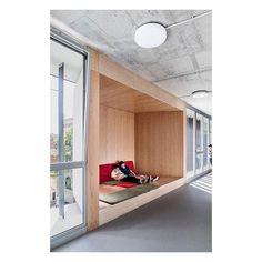 _ >>>Súnion school >>>Barcelona >>>Archikubik @mikel3  #archikubik #adriagoulaphoto #architecturephotography #architecture #archilovers #architecturelovers #barcelona