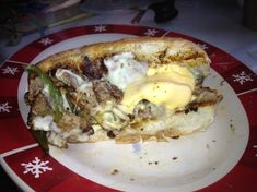 Authentic Philly Cheese Steak Recipe - Food.com