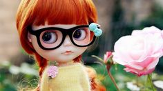To Download or Set this Free Redhead Doll Wallpaper as the Desktop Background Image for your Laptop, Macintosh or Personal Computer.