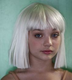 Sia debuts big girls cry music video starring maddie ziegler maddie ziegler in sias amazing song chandelier 3 mozeypictures Image collections
