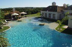 Algarve Holiday Villas, 4 bedroom rental property in Quinta do Lago R25